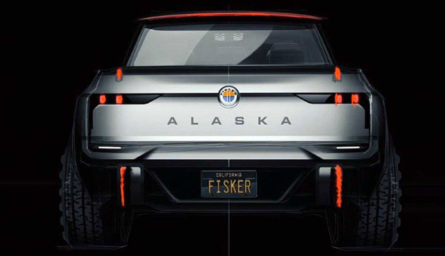 Fisker-Alaska