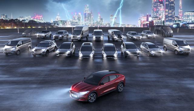 Ford-Elektro-Strategie-Europa