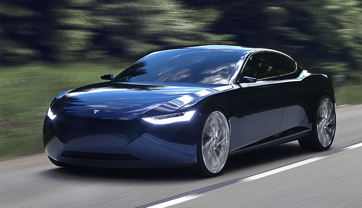 Fresco Motors: Crowdfunding für 1000-km-Elektroauto