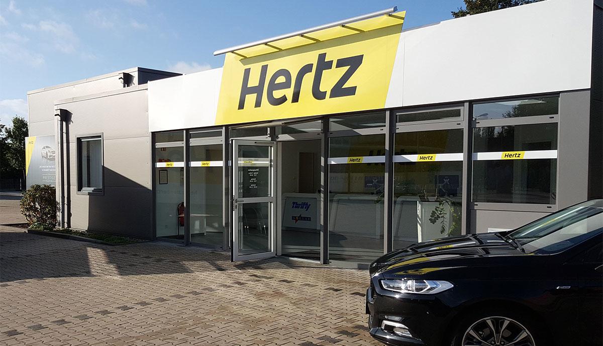 Hertz-Station