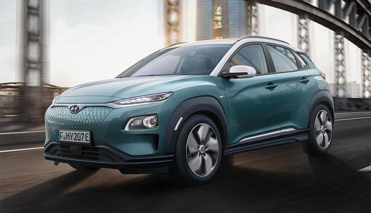 Hyundai Kona Elektro: Lieferzeit bald nur noch 3 Monate