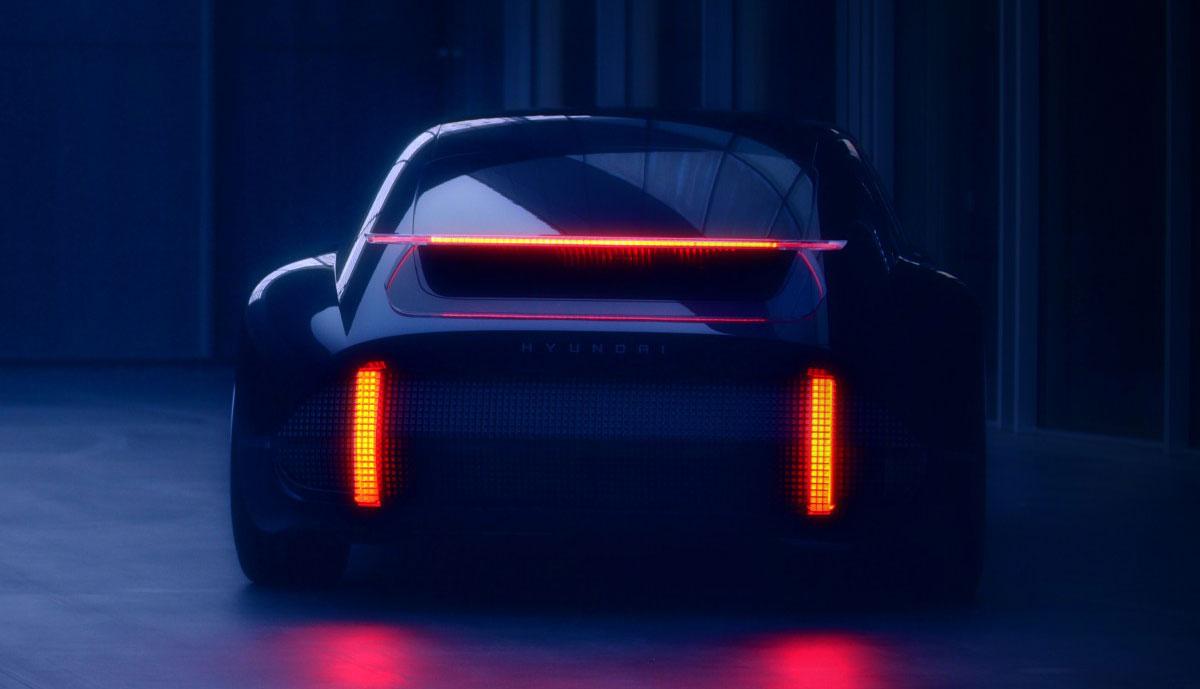 "Hyundai teasert Elektroauto ""Prophecy"" – ecomento.de"