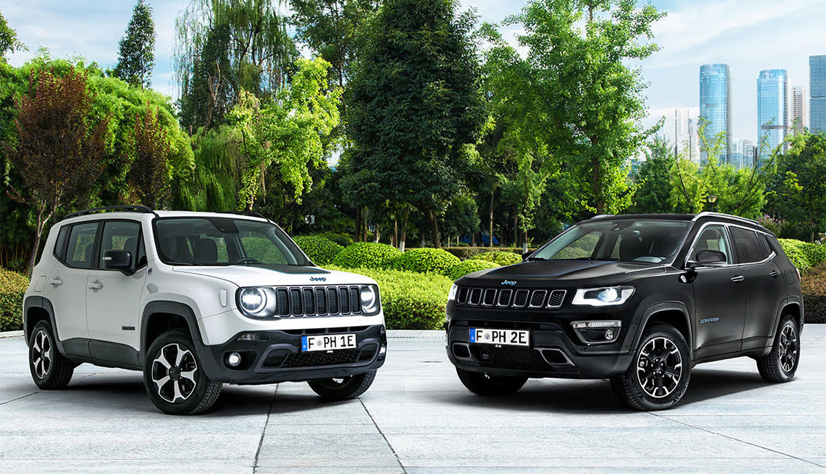 Jeep-Compass-Renegade-4xe