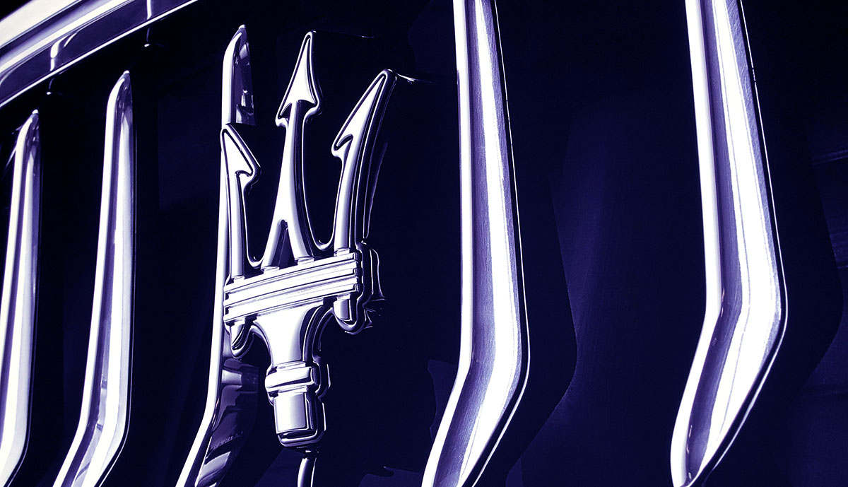 MaseratiTrident