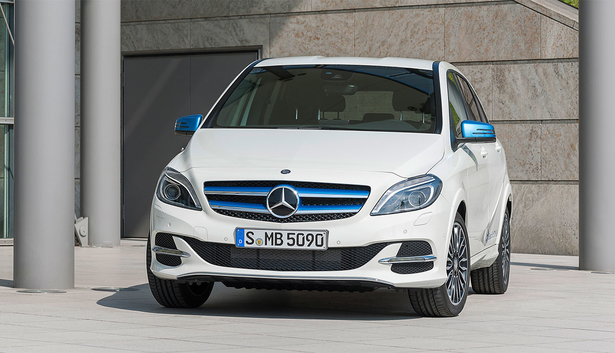 Mercedes-B-Klasse-Electric