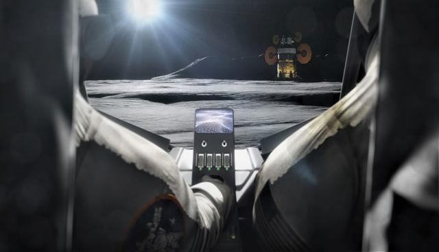 NASA-Lunar-Rover