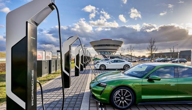 Porsche-Schnellladestationen-Leipzig