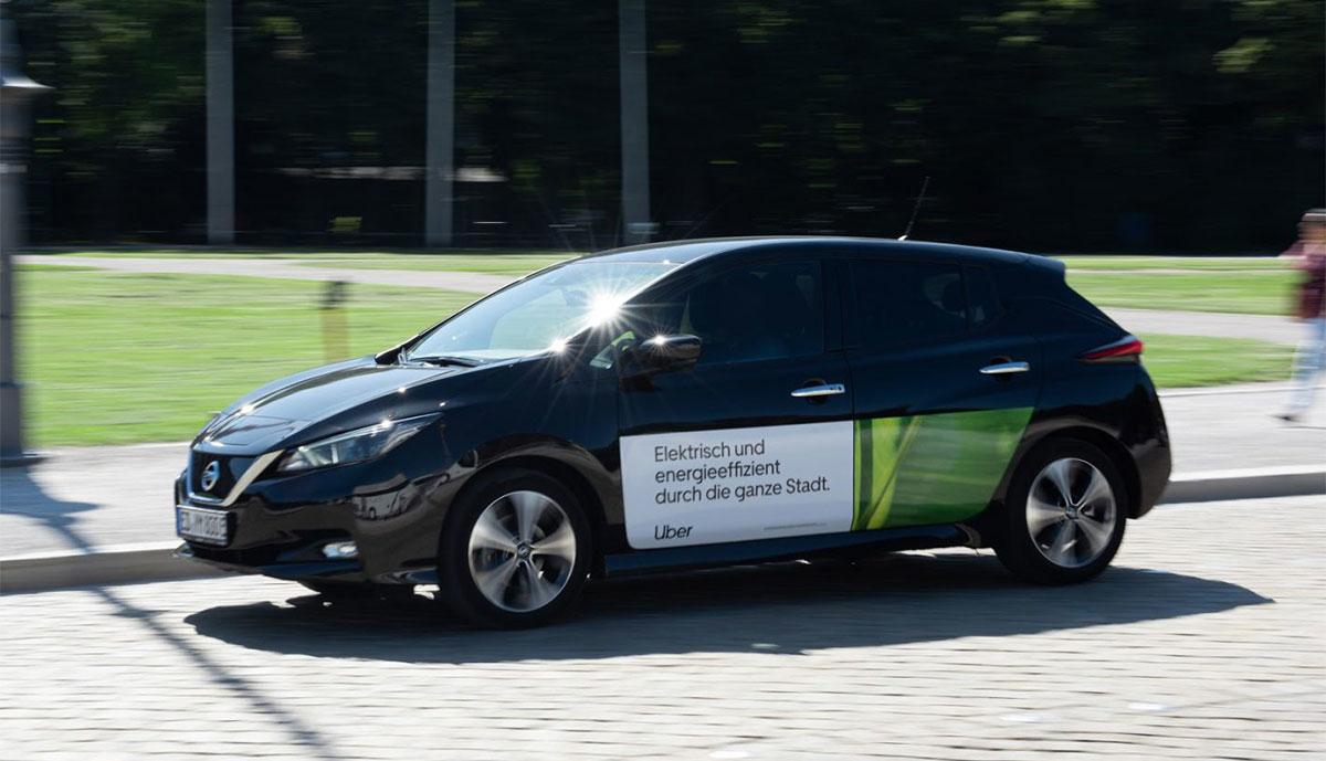 Uber-Nissan-LEAF