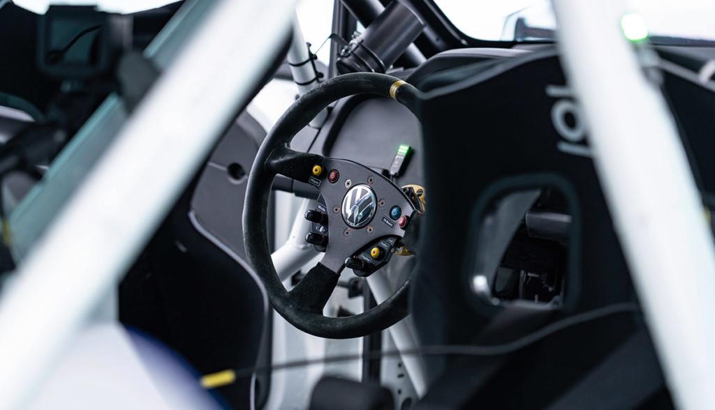 VW Golf eR1-2020-2