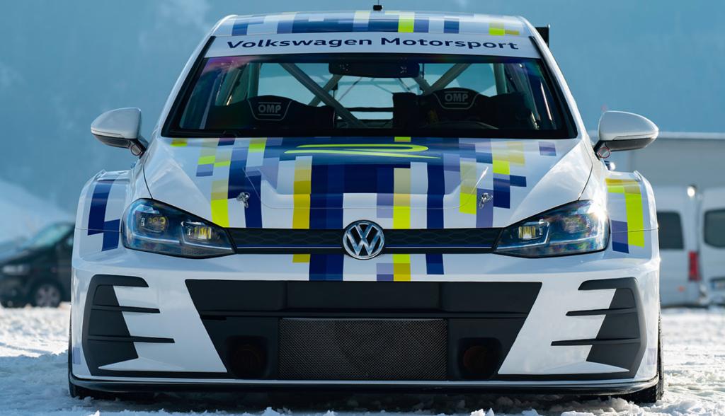 VW Golf eR1-2020-4