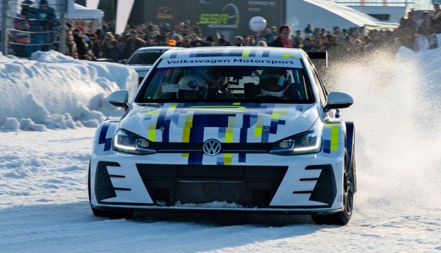 VW Golf eR1-2020-8
