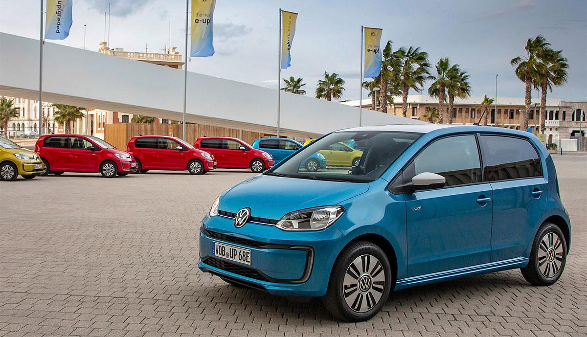 VW-eup