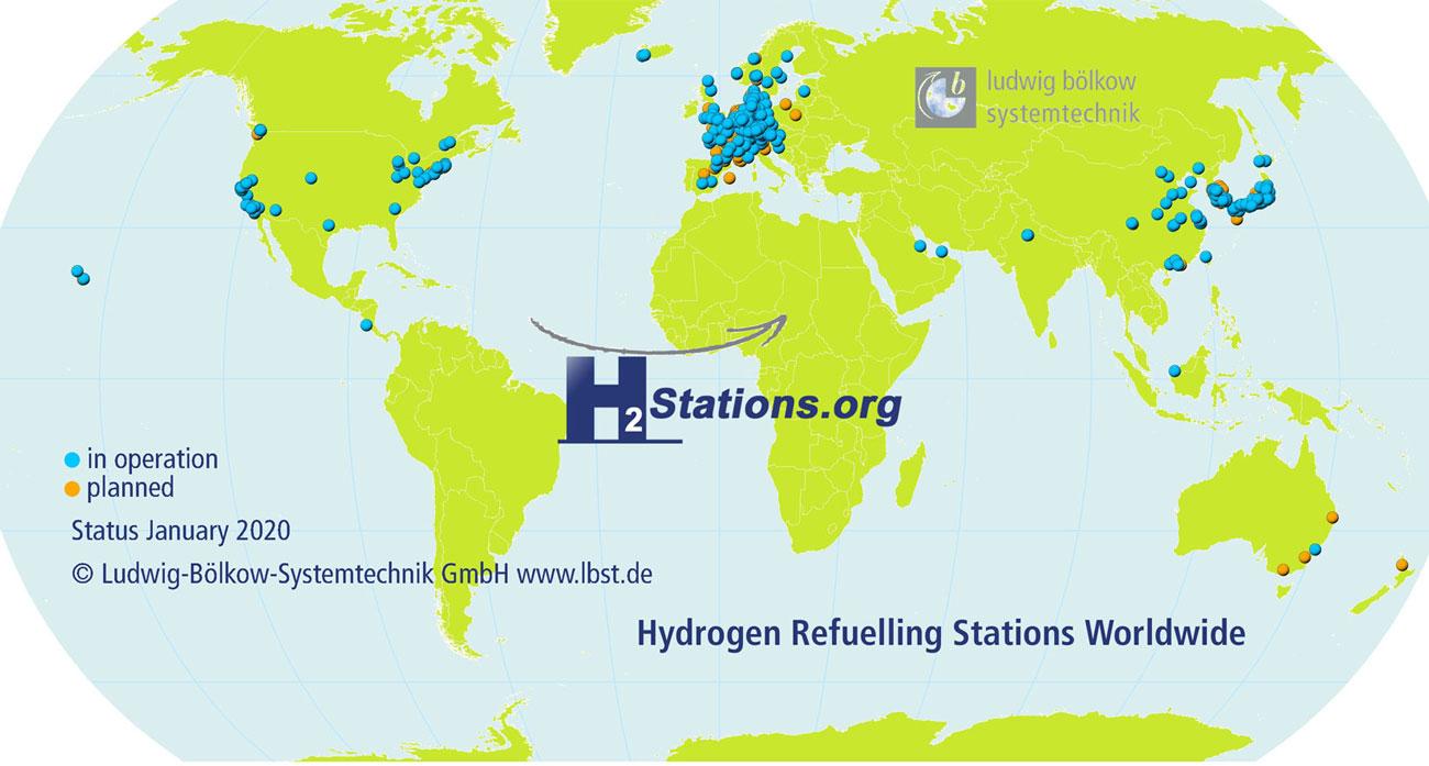 Wasserstoff-Tankstellen-Karte-Welt-2020