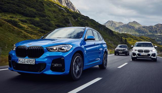BMW-X2-xDrive25e