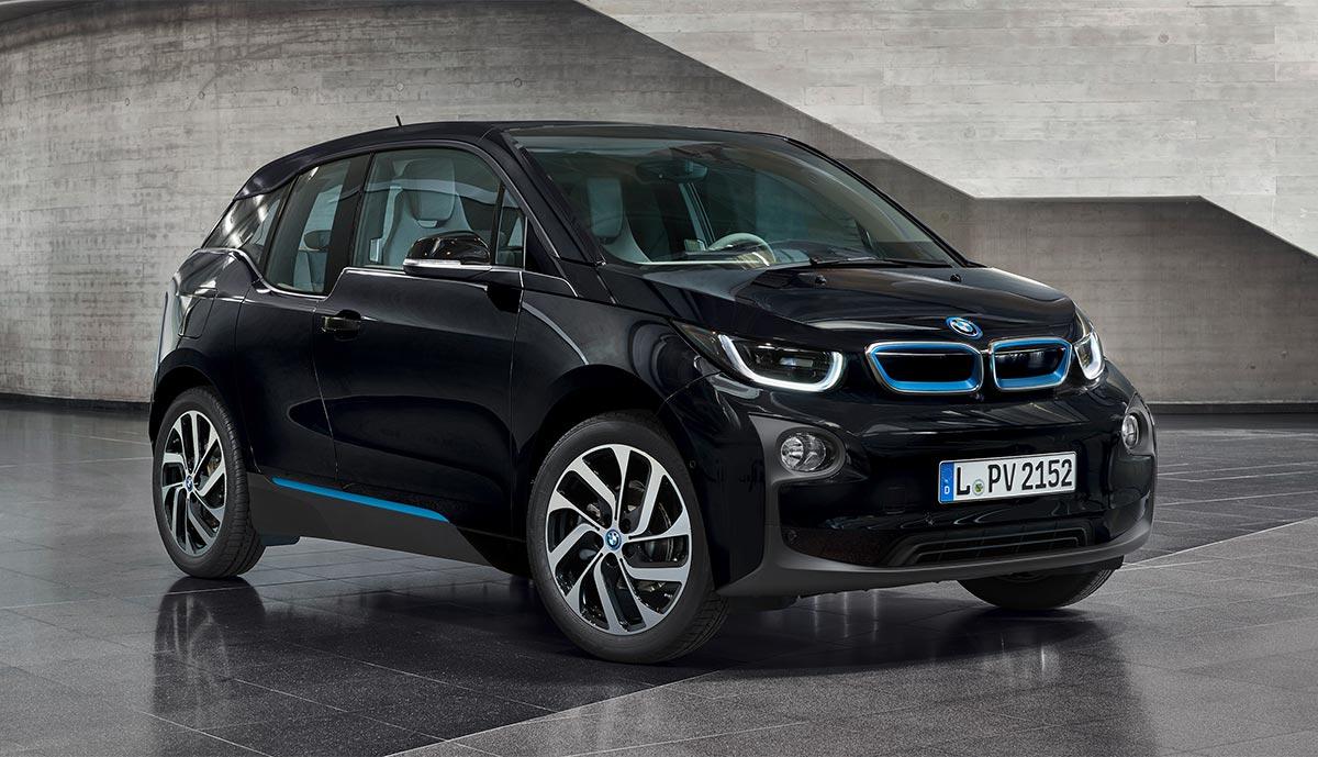 5 Jahre BMW i3 REx: ADAC zieht Dauertest-Fazit