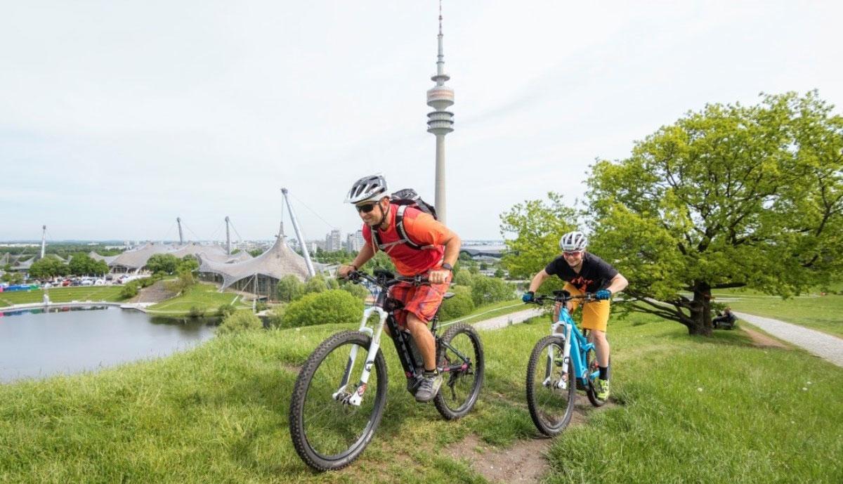 Bosch-E-Bike