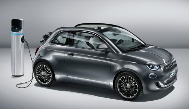 Fiat 500e-2020-8