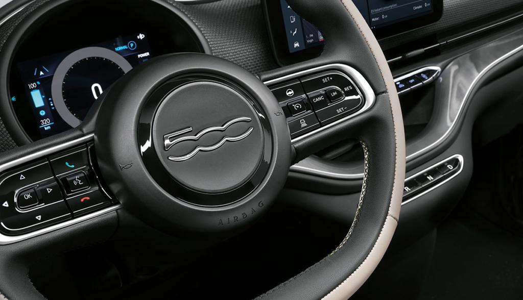 Fiat 500e-2020-9