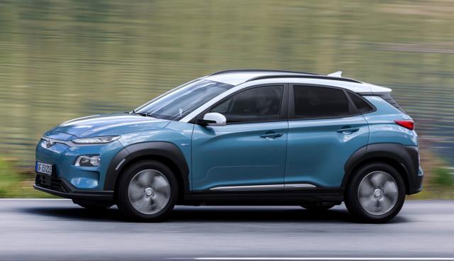 Hyundai-Kona-Elektro-Reichweite