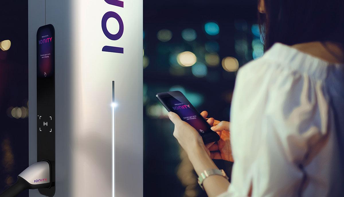 Ionity hält an Tarifmodell für Elektroauto-Schnelllader fest