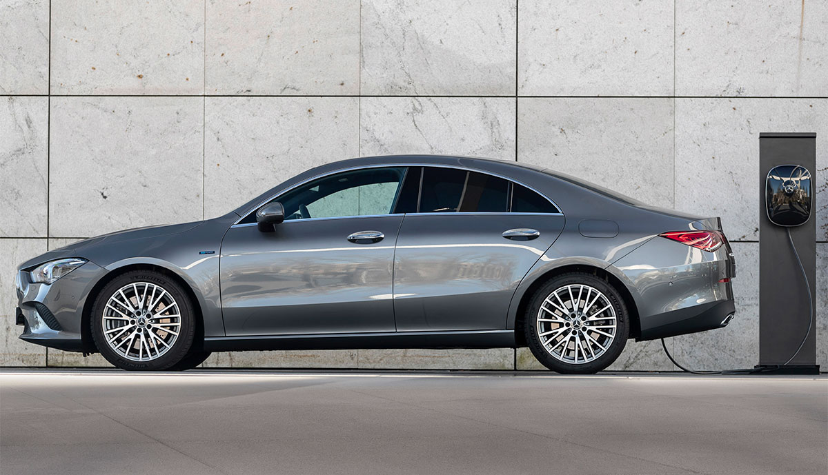 Mercedes-CLA-Coupe-Plug-in-Hybrid