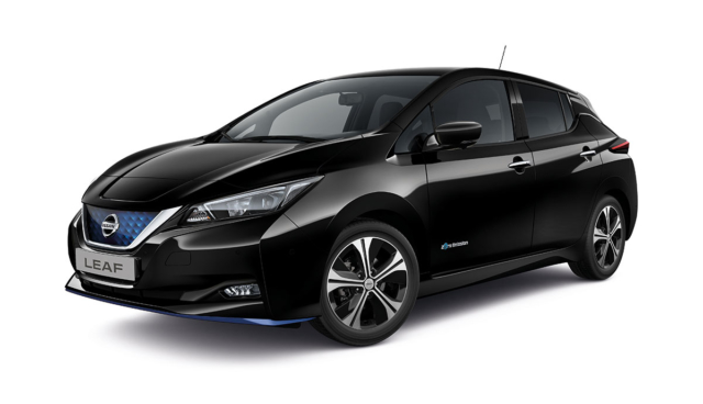 Nissan-LEAF-Business-Edition
