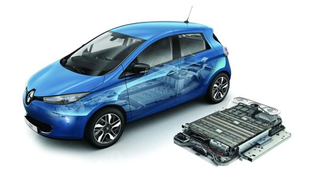 Renault-ZOE-Batterie