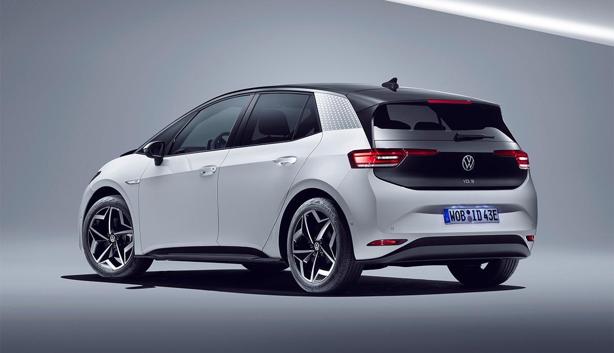 """E-VW ID.3 """"weit entfernt von der Marktreife"""", sagt Insider"""