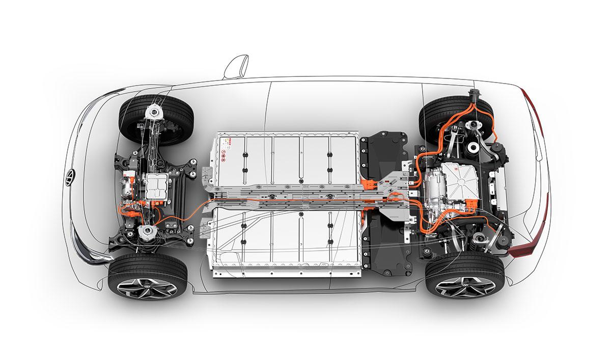 VW-ID3-Batteriepaket