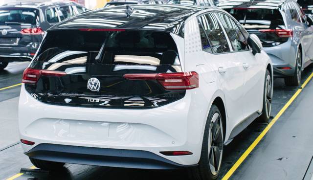 VW-ID3-Produktion