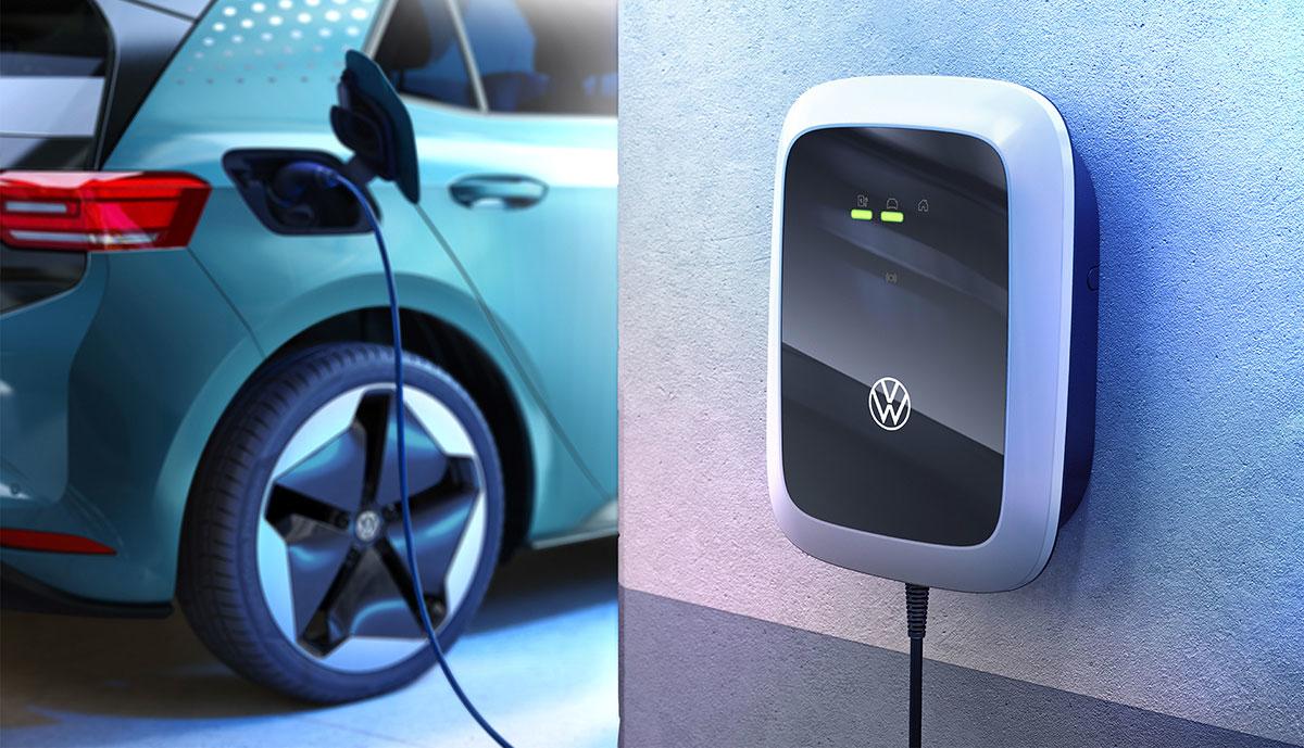 VW-Strom
