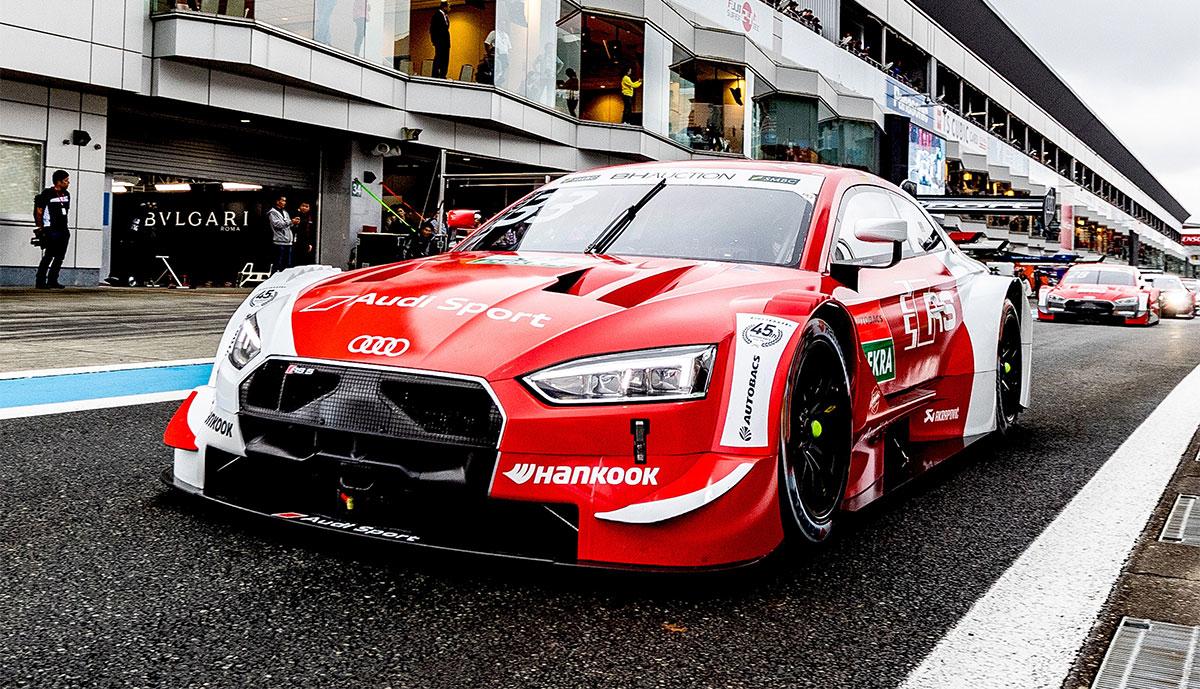 Audi-DTM-2019