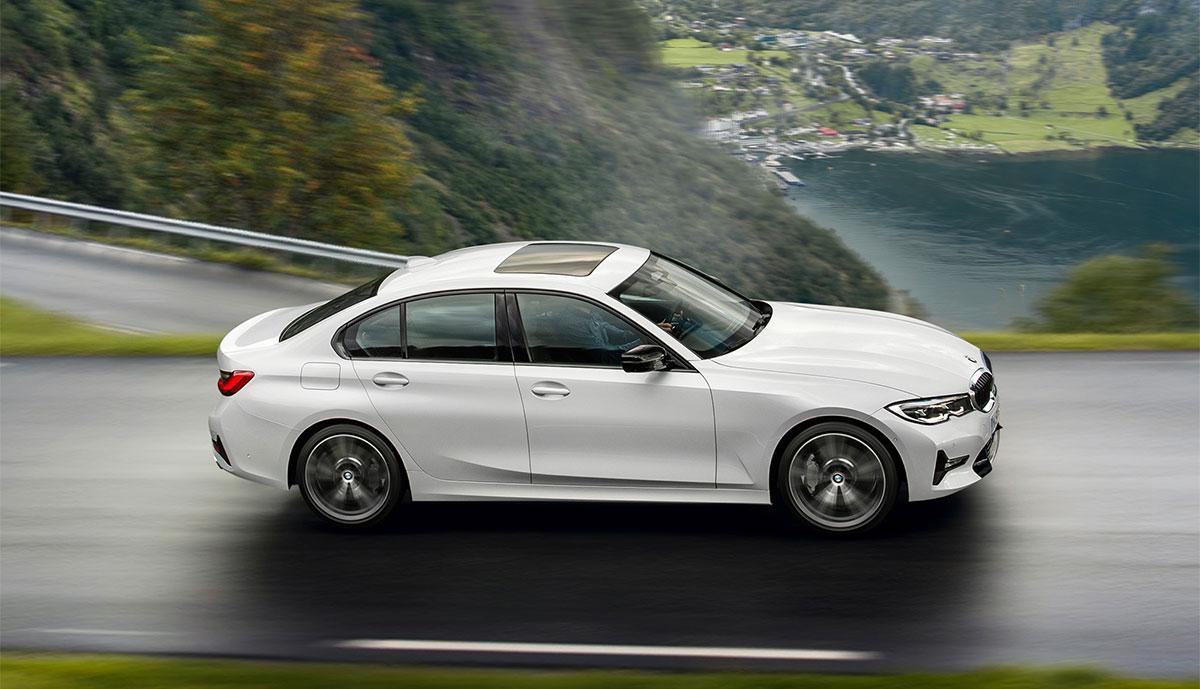 """BMW will CO2-Ziele der EU """"in vollem Umfang"""" einhalten"""