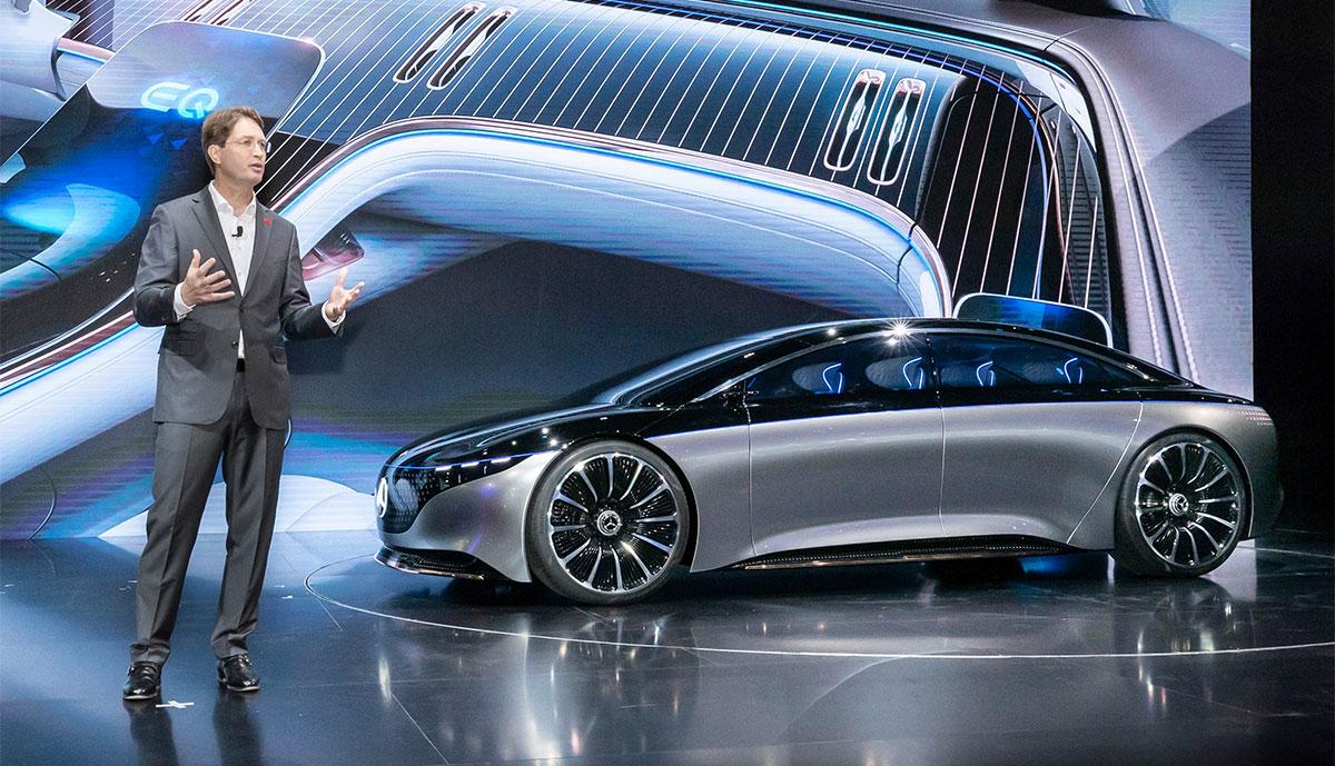 Daimler-Kaellenius