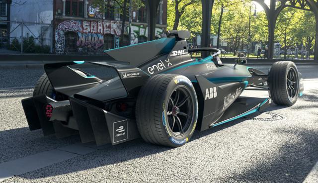 Formel-E-Gen2-Evo-2020