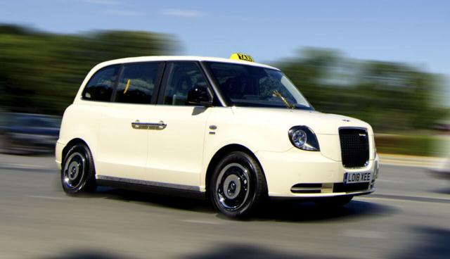 LEVC-TX-Taxi