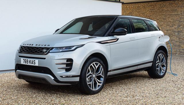 Range Rover Evoque Plug-in-Hybrid-2020-1