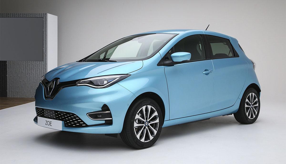 Elektroauto-Prämie: Zwischenbilanz & Rangliste (4/2020)