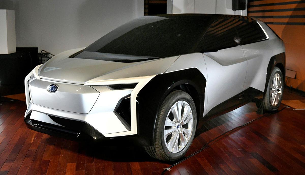 Subaru-Evoltis