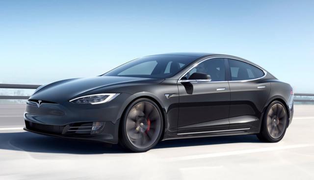Tesla-Model-S-Geparden-Beschleunigung