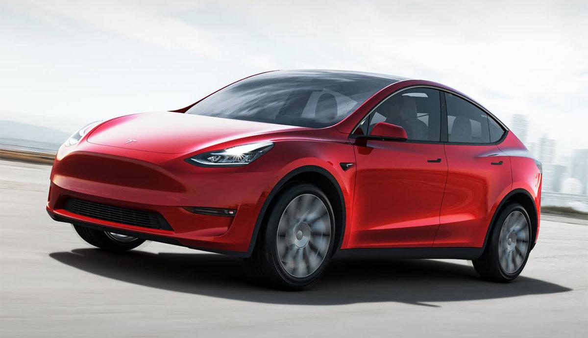 Studie: Tesla profitiert von Präferenz für Autobau in Deutschland