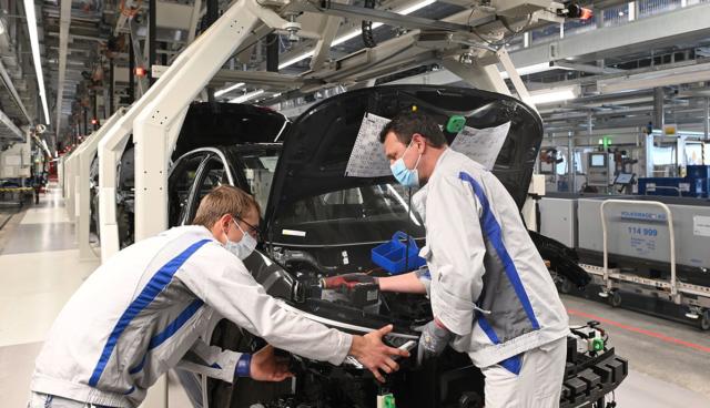 VW-ID3-Produktion-Zwickau