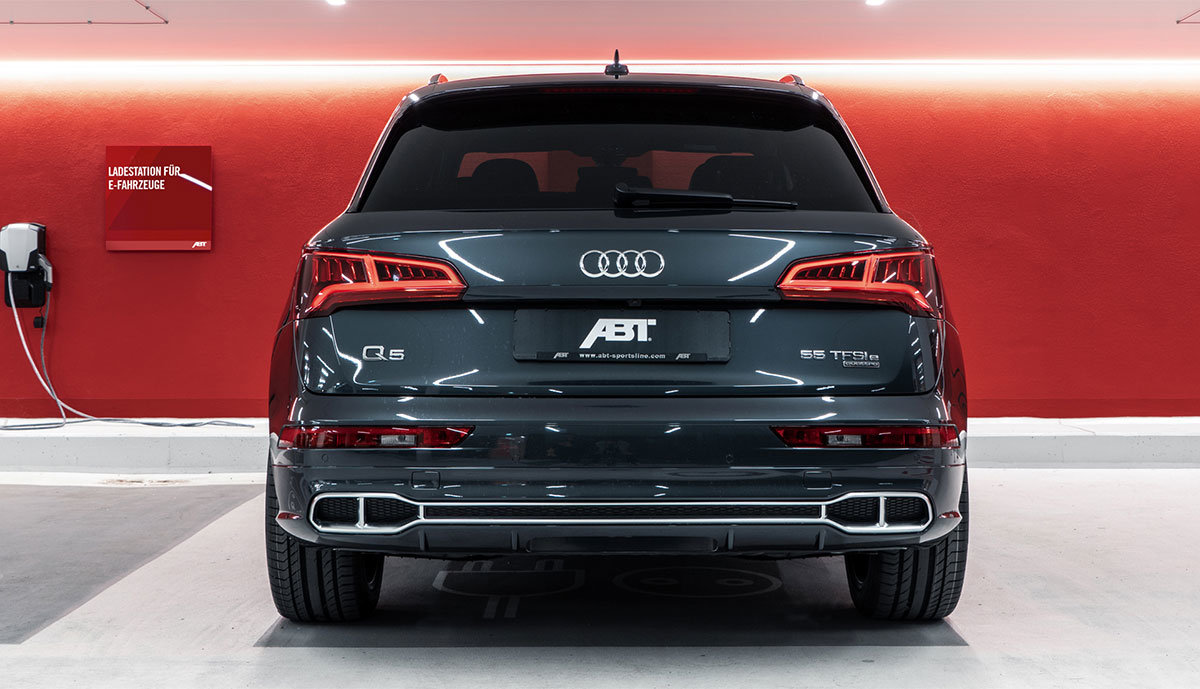2020 Audi Q5 Specs and Review