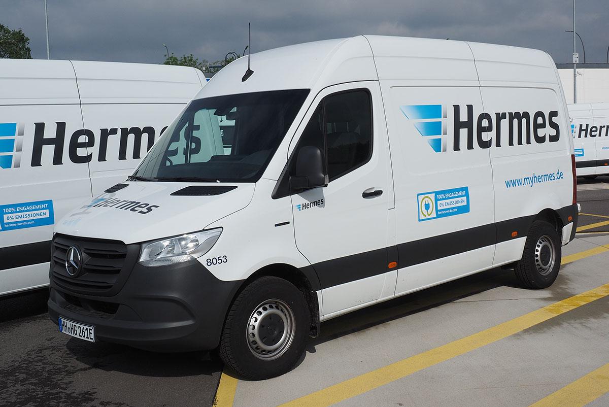 Hermes-eSprinter-Hamburg-2020