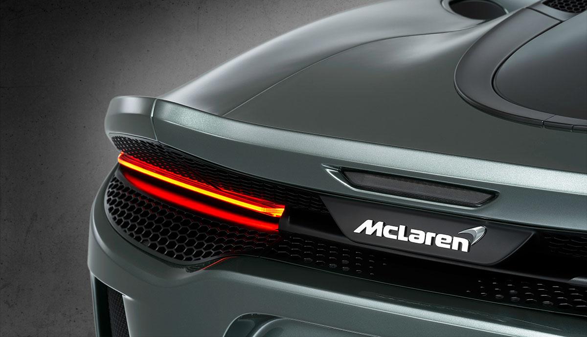 McLaren-GT