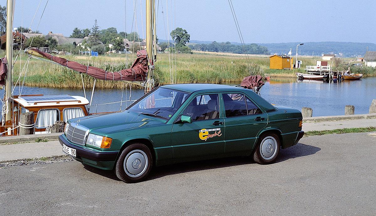Mercedes-190-E-Elektro-Ruegen