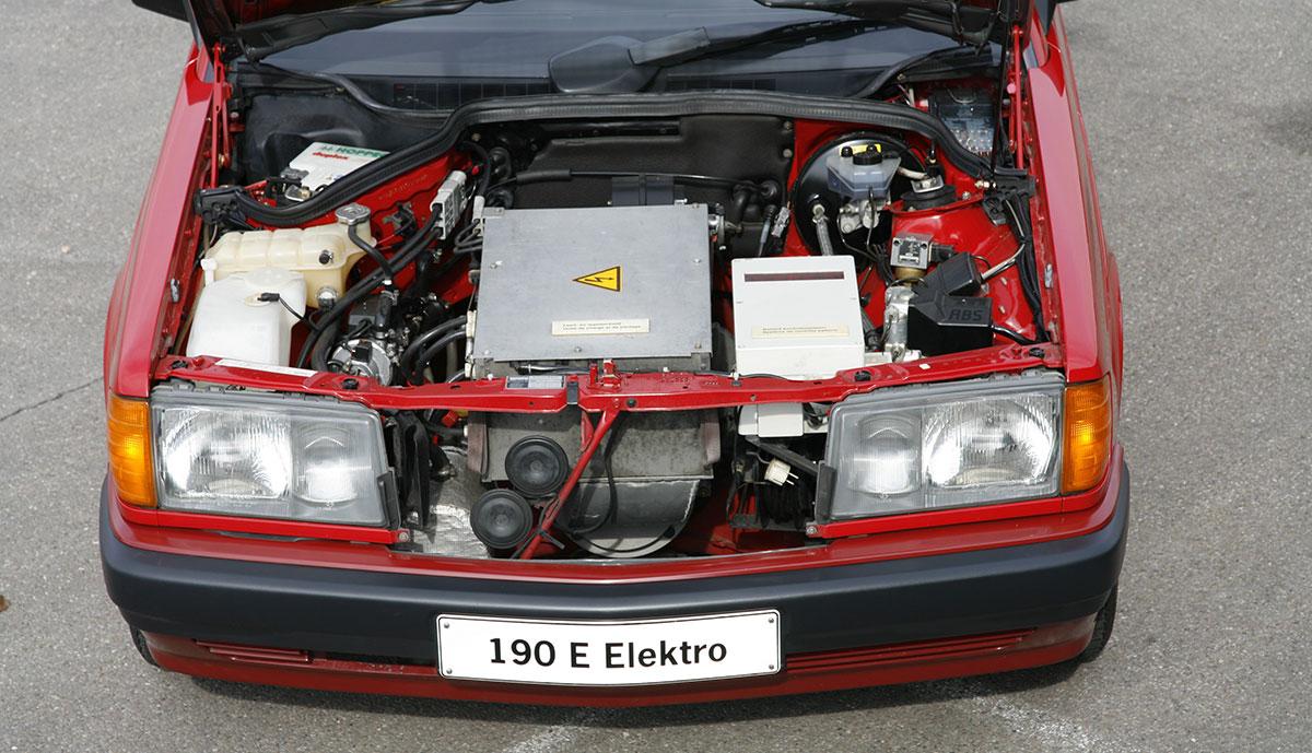 Mercedes-190-Elektro-1991