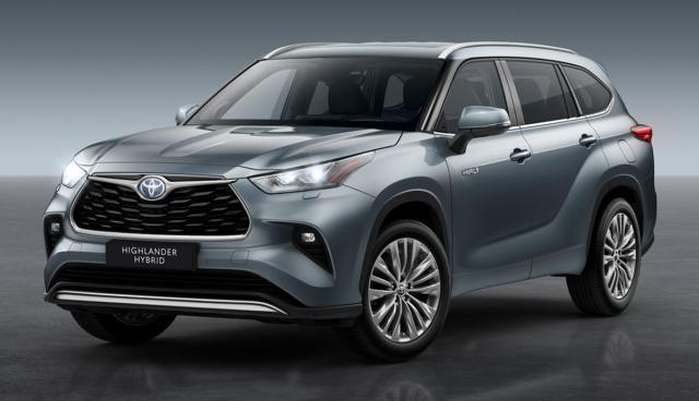Toyota-Highlander-Hybrid-2020-5
