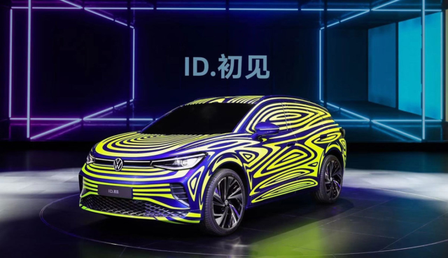 VW-China-ID4