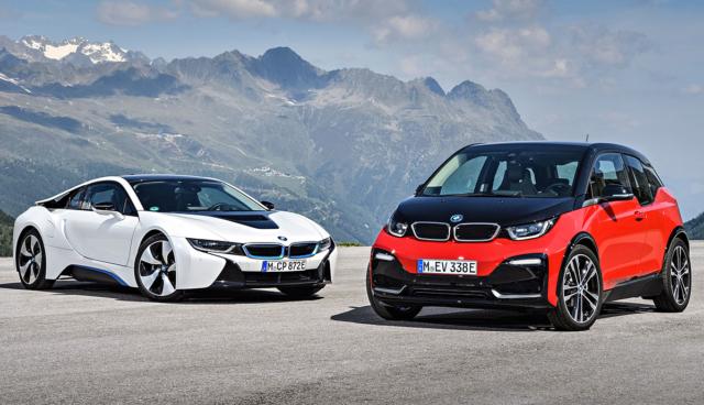 BMW-i8-i3